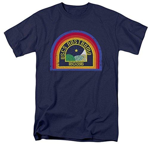 Ptshirt.com-19230-Alien Nostromo T-Shirt-B00L4FL5PE-T Shirt Design