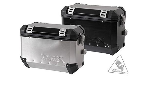 MXECO AX515BK Metallfelge 4PCS Beadlock Radnabe 1,55 Zoll RC Car Aluminiumlegierung Wei/ße Felge f/ür 1//10 RC Crawler Car Wei/ß