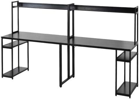 Best modern office desk: MJcoffee Computer Desk