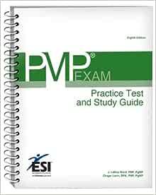 Pmp exam prep book 8th edition