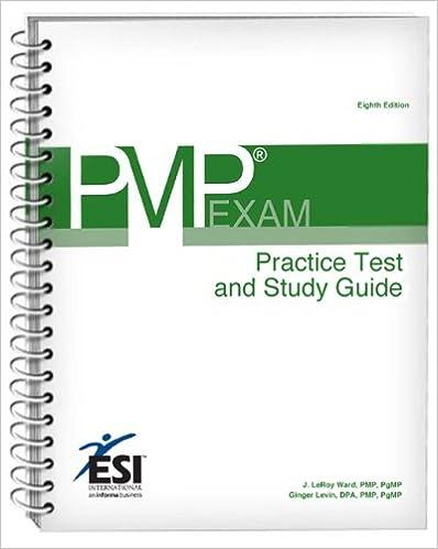 Pmp Exam Prep Eighth Edition Audio Book