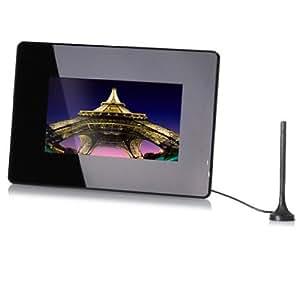 Denver 5706751011306 - Dpt770 marco digital+tdt