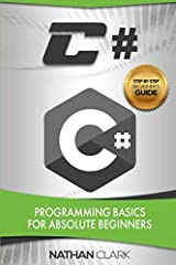 ★★ Get the Kindle version FREE when purchasing the Paperback! ★★C# Made Easy – a Step-by-Step Guide for BeginnersLearning a programming language can seem like a daunting task. You may have looked at coding in the past, and felt it was too com...