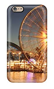 Faddish Phone Ferris Wheel Case For Iphone 6 / Perfect Case Cover