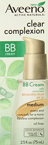 aveeno bb cream - 3
