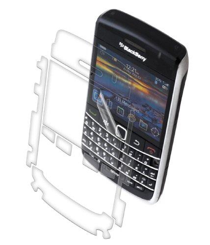 Zagg InvisibleShield for BlackBerry Bold 9700 - Screen