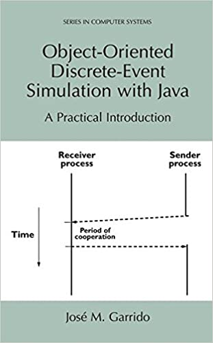 Object oriented discrete event simulation with java a practical object oriented discrete event simulation with java a practical introduction series in computer science 2001st edition fandeluxe Image collections