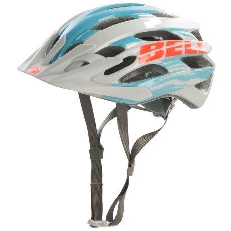 Bell 2017 Soul Bike Helmet (White/Emerald - M)