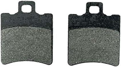 MetalGear Bremsbeläge hinten Benelli Adiva 125 2001-2005