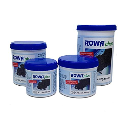 (D-D RP-25 ROWAphos Phosphate Removal Media - 250 ml/8.45 oz)