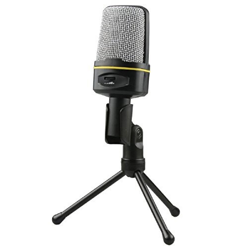 Joso Microphone Cancelling Broadcasting Voice Over