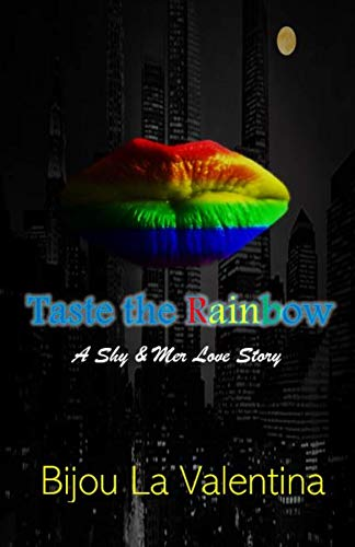 Search : Taste the Rainbow: An LGBT Love Story