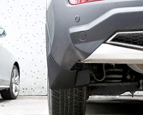 /Guardabarros para Toyota RAV4/2013/2014/2015 4pcs//set mud Splash Flaps Guard/