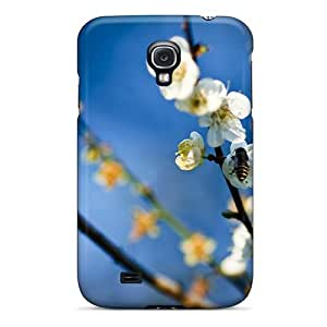 FavorCase Slim Fit Tpu Protector KIW11944ozll Shock Absorbent Bumper Case For Galaxy S4