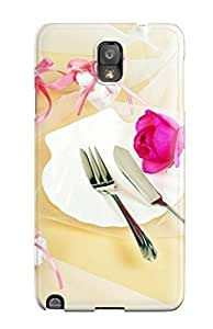 Excellent Design Thanksgivings Case Cover For Galaxy Note 3