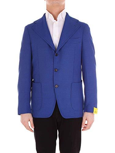 Homme Blazer Gabo Laine T18115blue Napoli Bleu XwpAF5p