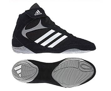 Ringer Schuhe Iii Adidas Farbauswahlamp; Größenauswahl Pretereo Ringerschuhe Wrestlerschuhe FJcT13Kl