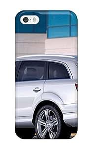 5880716K19368693 Iphone 5/5s Case Cover Skin : Premium High Quality Audi Q7 11 Case