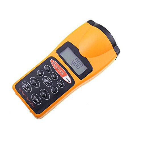 Entfernungsmesser Laser Ultra Entfernungsmessger?t, Distanzmesser