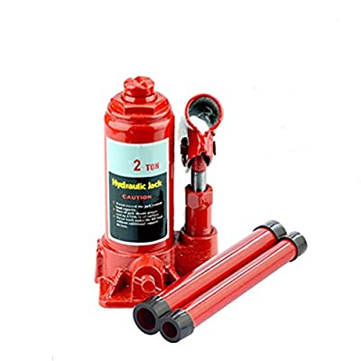 QINUO Hydraulic Bottle Jack
