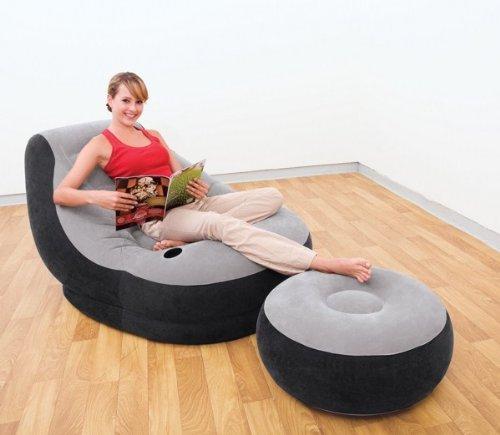 Intex Inflatable Chair 68564E
