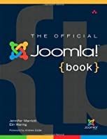 The Official Joomla! Book Front Cover