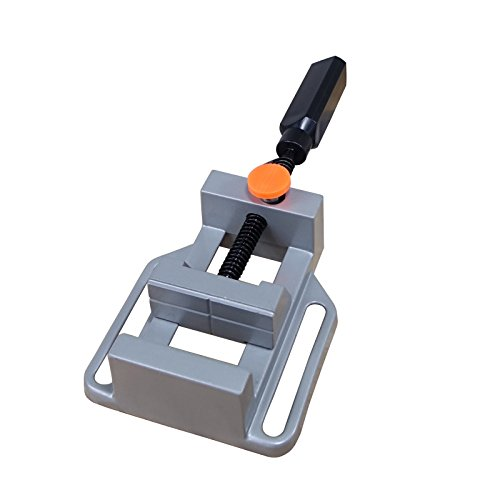 [해외]POWERTEC R71044 DuBois 알루미늄 드릴 프레스 바이스/POWERTEC R71044 DuBois Aluminum Drill Press Vise