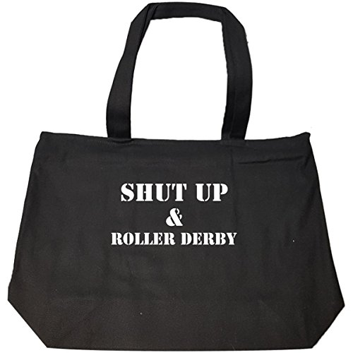 Roller Derby Gift Bags - 6