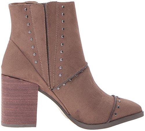 Report Women's Jewel Boot Dark Brown IMIoQ