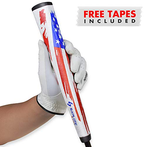 Best Golf Club Grips