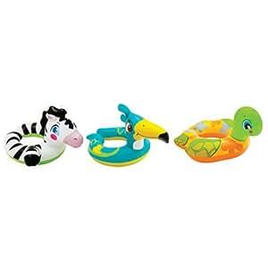 Intex flotador 59220 juguetes y juegos for Slap juego de mesa