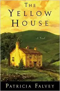 book cover of The Yellow House
