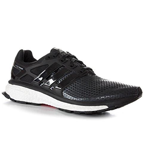 Adidas Zapatos Mujer B40590 para Noir para Correr qCxwAZSUnC