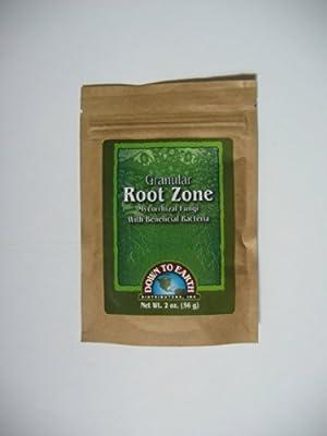 Down To Earth Granular Root Zone Mycorrhizal Fungi