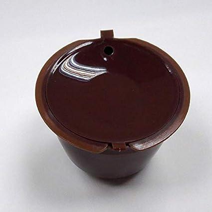 Amazon.com: Vaso de filtro – 2 unidades recargables Dolce ...
