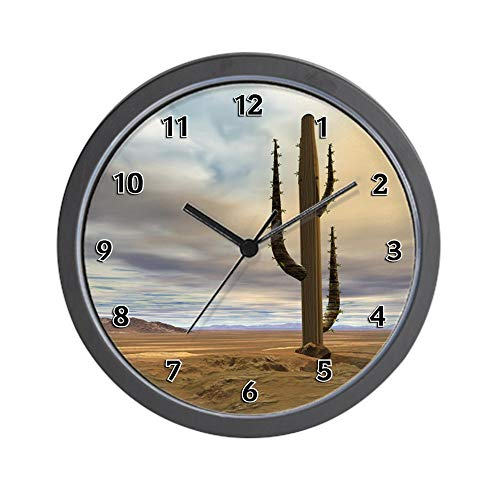 CafePress Early Desert Unique Decorative 10