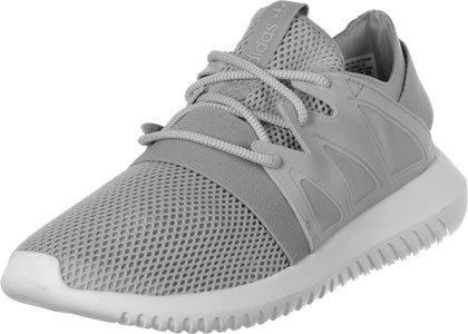 adidas Tubular Viral W, Zapatillas de Gimnasia Para Mujer gris