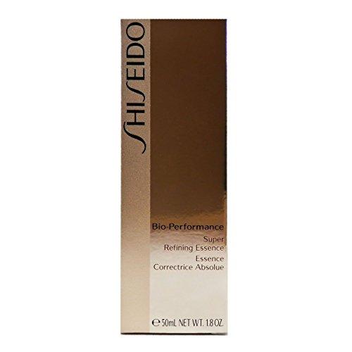 Shiseido Bio Performance Super Refining Essence Night Care for Unisex, 1.8 Ounce