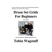 Drum Set Grids for Beginners