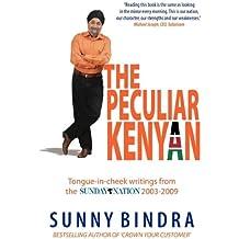 The Peculiar Kenyan