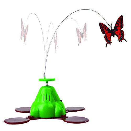 Pet Zone Fly by Spinner, Green]()
