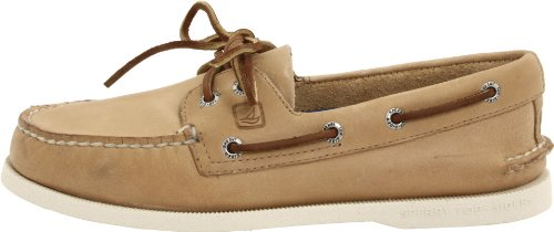 2 Oxford Sperry A Beige sider O Yeux Clair Top qqwErX