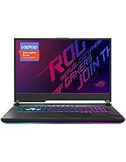 "ROG Strix G17 Gaming Laptop, 17.3"" 144Hz 3ms FHD IPS Level, NVIDIA GeForce RTX 2070, Intel Core i7-10750H Processor, 16GB DDR4, 512GB PCIe SSD, Wi-Fi 6, G712LW-ES74"