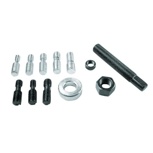 KTI KTI-70343 Harmonic Balancer Installer