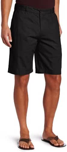Dockers Men's Classic Fit Perfect Short, Black, 44W
