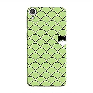 Cover It Up - Cat In Grass Desire 820Hard Case