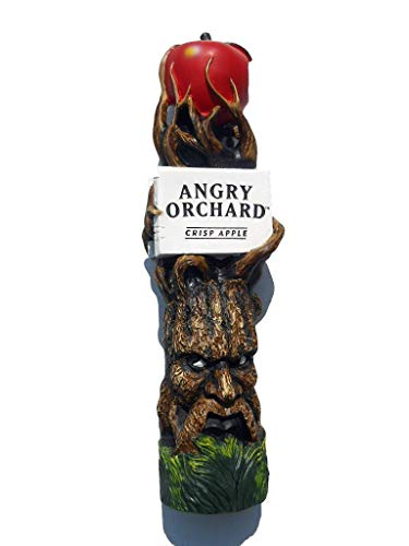 Beer Rare - Angry Orchard Original Rare Tap Handle