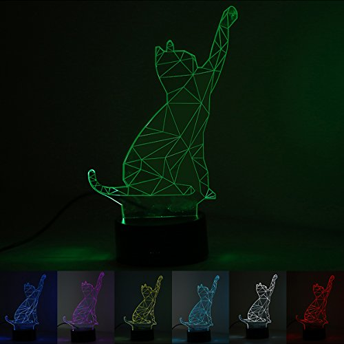 Jeteven Illusion Changing Christmas Decoration product image