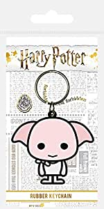 Harry Potter - Llavero Dobby Chibi: Amazon.es: Hogar