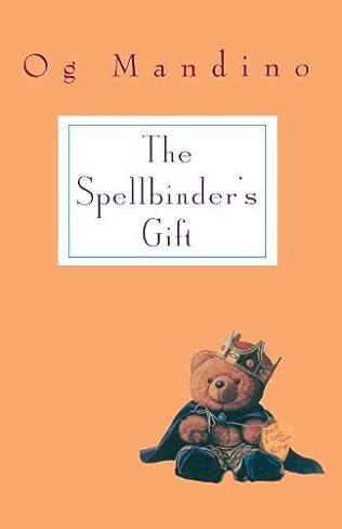 book cover of Spellbinder\'s Gift